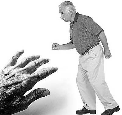 Why You May Not Seek Treatment For Parkinson's Disease Early